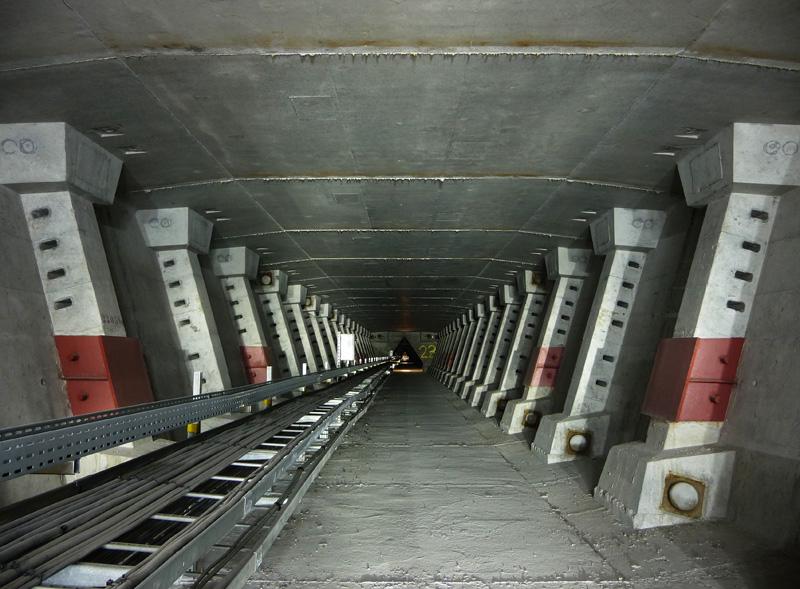 Viaduc autoroutier