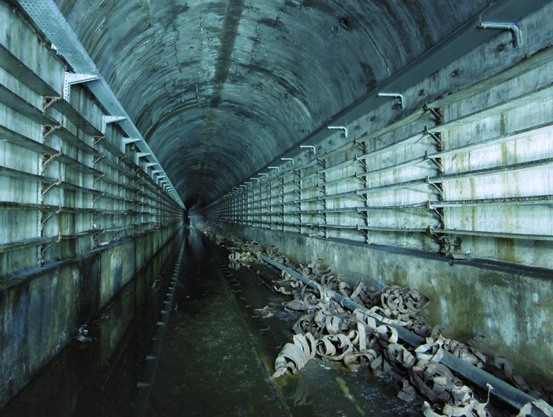 Ouvrage de la Ligne Maginot